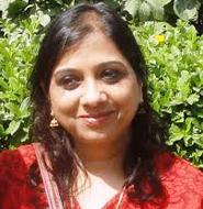 Dr. Bindu Dey
