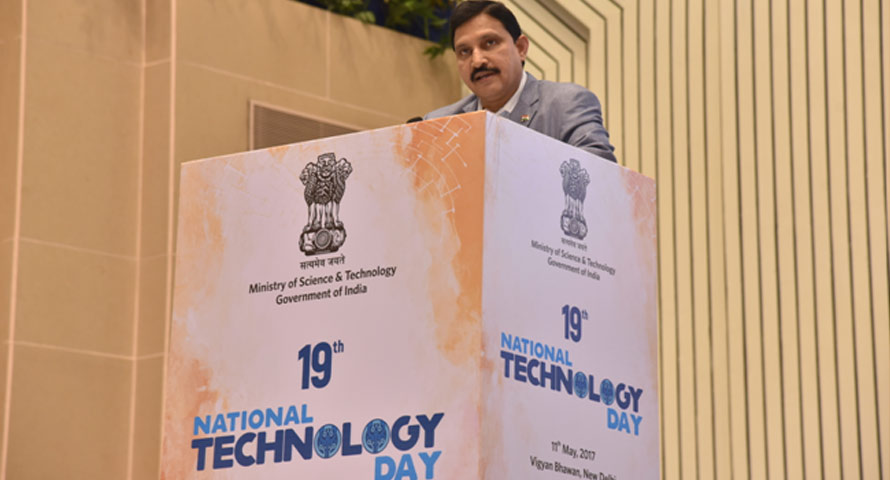 achievements of india in the field of science and technology