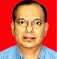 Shri Ajay Narayan Jha