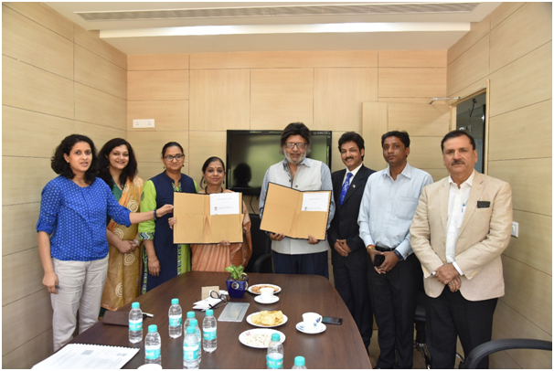 MoU with PHDCCI