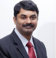 Dr. G. Satheesh Reddy