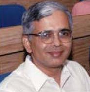 Dr. Shekhar C. Mande
