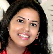 Ms. Bineesha. P