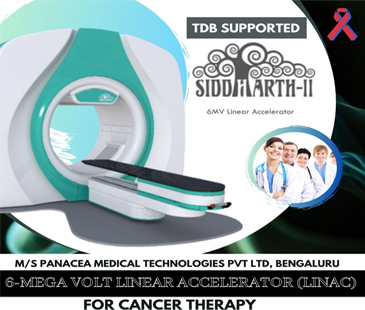M/s Panacea Medical Technologies Pvt. Ltd. Bengaluru