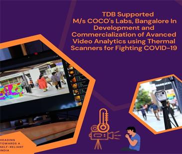 M/s Cocoslabs Innovative Solutions Pvt. Ltd., Bangalore