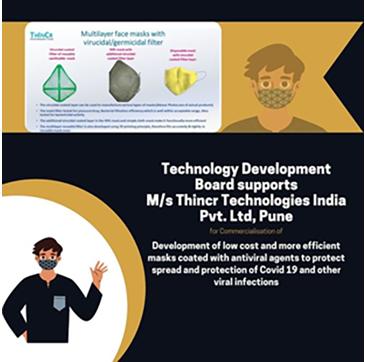 M/s Thincr Technologies India Pvt. Ltd, Pune